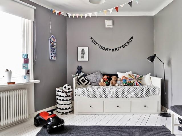 Decoraciones Interiores Ikea ~ Consigue una habitaci?n infantil barata en Murcia  El Desv?n de Af